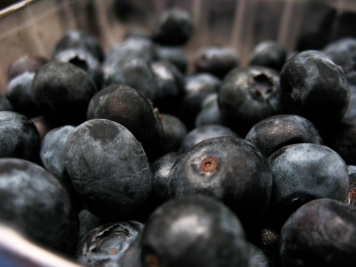 acai-blueberries