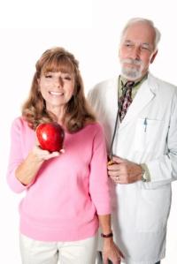 """Nutricionista pode e deve usar o título de """"Doutor(a)"""""""