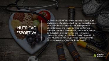 5. NUTRIÇÃO ESPORTIVA