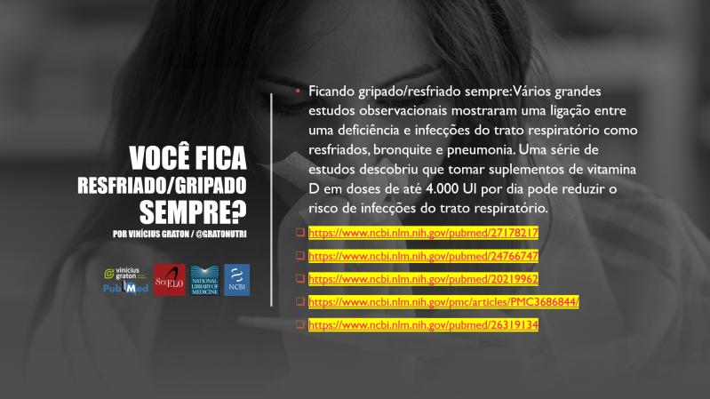 VITAMINA D - DEFICIENCIA (1)