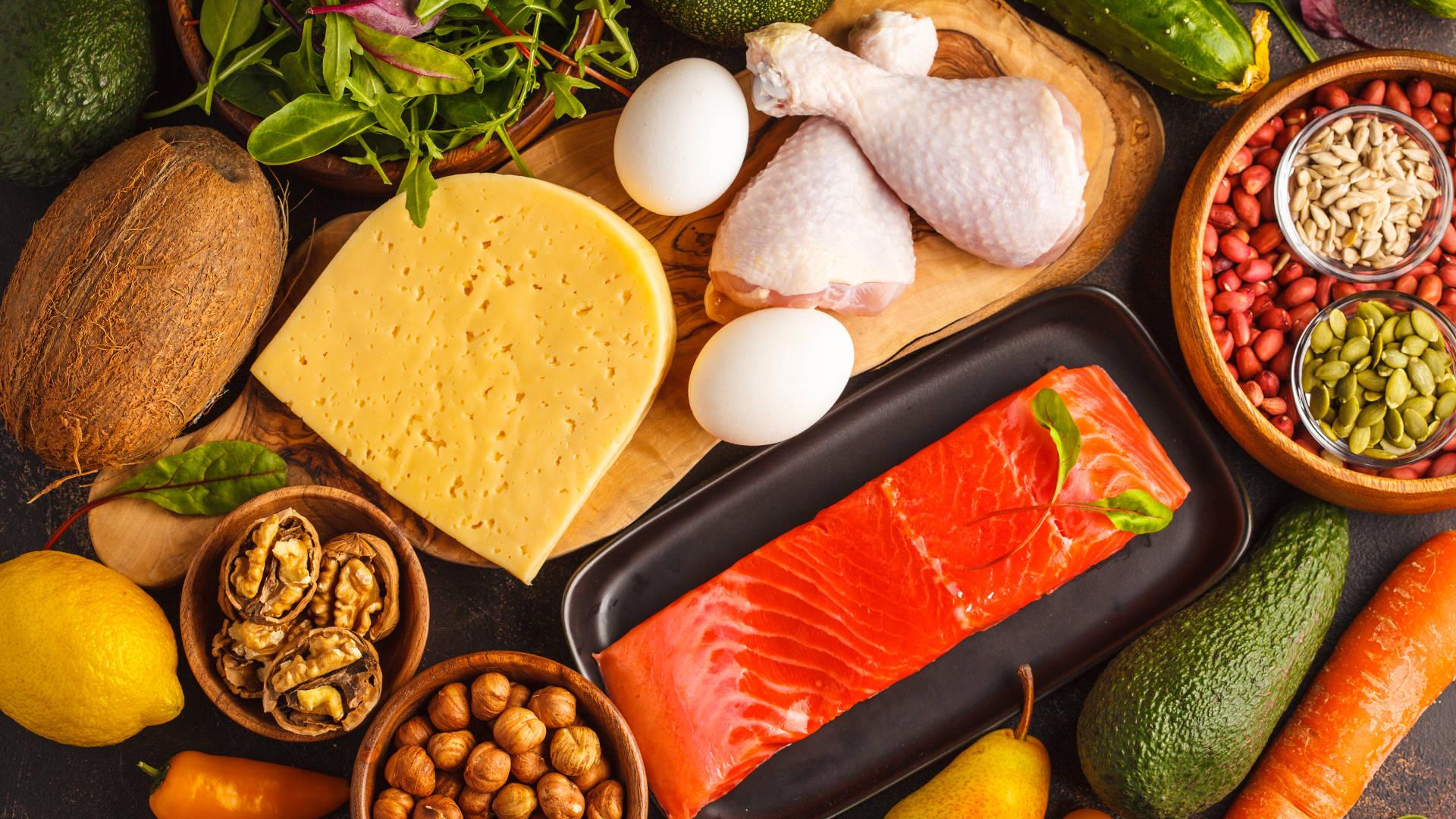 Dieta Cetogênica – Cuidando dos carboidratos!