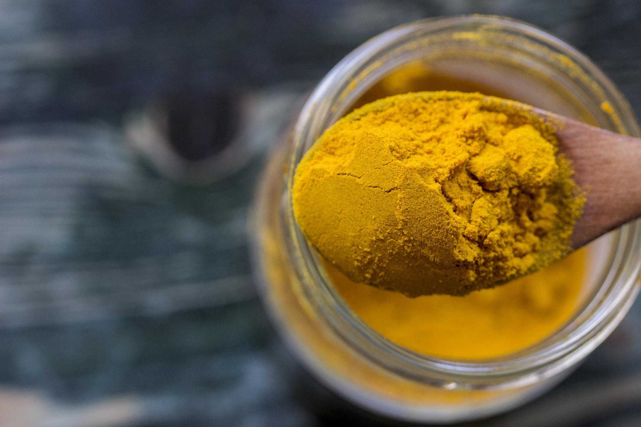 Açafrão: Um poderoso antioxidante